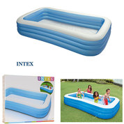 PISCINE INTEX RECTANGULAIRE FAMILY 305 X 183 CM