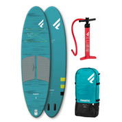 SUP GONFLABLE FLY AIR POCKET FANATIC 2020