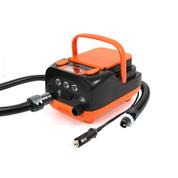 GONFLEUR ELECTRIQUE RYDE E-PUMP 16 PSI + BATTERIE
