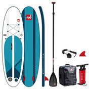 PADDLE GONFLABLE RED PADDLE 9.6 COMPACT 2020