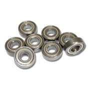 ROULEMENT MBS ATS STAINLESS 9.5 x 28 mm