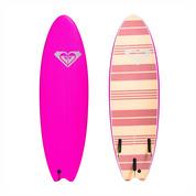 SURF MOUSSE ROXY SOFT BAT ROSE 2021