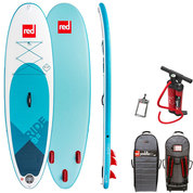 SUP GONFLABLE RED PADDLE RIDE 9.8 2020