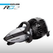 SCOOTER SOUS MARIN SEADOO RS2
