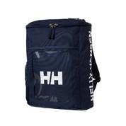 HH DUFFEL BACKPACK - Sac à dos waterproof - Bleu nuit - HELLY HANSEN