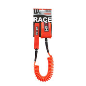 LEASH DE SUP HOWZIT COIL ORANGE