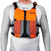 Gilet V3 Ocean Racing Orange VAIKOBI