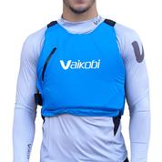 Gilet VX Race Bleu VAIKOBI