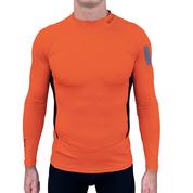 LYCRA UV 50+ SPANDEX Orange VAIKOBI