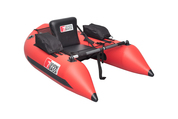FLOAT TUBE SEVEN BASS ARMADA 170 ROUGE