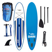 SUP GONFLABLE SHARK BULL 10.6 OCCASION