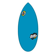 SKIMBOARD ONE BRAIN WASHER EPOXY 44