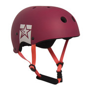 CASQUE JOBE SLAM WAKE HELMET RED