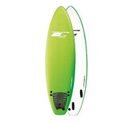 SURF SOFTECH TC QUAD 6.0 PRO MODEL