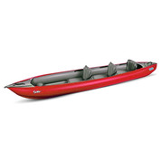 KAYAK GUMOTEX SOLAR ROUGE 3 PLACES