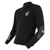 VESTE NEOPRENE AQUADESIGN BOLERO SPARK 3MM