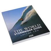 GUIDE DES SPOTS DE SURF MONDE VOLUME2 STORMRIDER