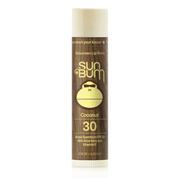 SUN BUM ORIGINAL SPF 30 SUNSCREEN LIP BALM – COCONUT