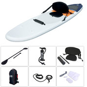 STAND UP PADDLE GONFLABLE BESTWAY HIGHWAVE 9.4