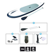 STAND UP PADDLE BESTWAY WAVE EDGE