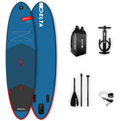PACK PADDLE GONFLABLE DELTA 10.8 2021
