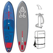 PADDLE GONFLABLE STARBOARD WIDE POINT 10.5 DELUXE 2017