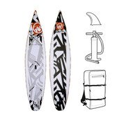 SUP GONFLABLE RRD AIRRACE V2 10.6 x 27