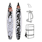 SUP GONFLABLE RRD AIRRACE V2 12.6 x 26