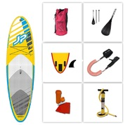 SUP JP ALLROUND AIR 10.2 2015