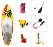 SUP JP SURF AIR 2015 09.0