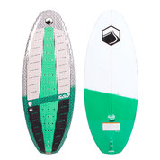 WAKESURF LIQUID FORCE SUPER TRAMP 2017