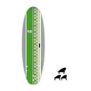 SURF BIC PAINT SHORTBOARD 6.0 2018