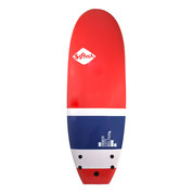 SURF MOUSSE SOFTECH INNER CITY 5.4