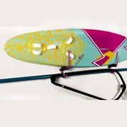 PORTE SURF/SUP MURAL ECKLA