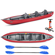PACK KAYAK GUMOTEX THAYA 3 PLACES