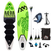 PACK PADDLE GONFLABLE AQUA MARINA THRIVE