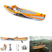 KAYAK GONFLABLE AQUA MARINA TOMAHAWK 1 FULL HP OCCASION