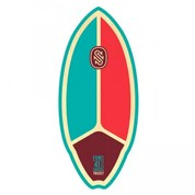 SKIM ONE OCEAN VIBES FIBERWOOD 41