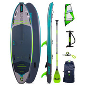 PACK SUP GONFLABLE JOBE AERO VENTA 9.6 AVEC VOILE 2021