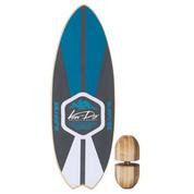 BALANCE BOARD VEWDO PLANCHE EQUILIBRE SURF33