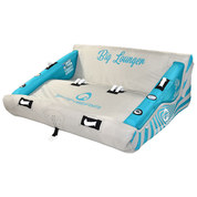 BOUEE TRACTEE SPINERA LOUNGER 3 PERSONNES