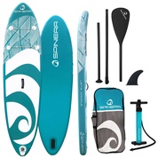 PACK SUP GONFLABLE SPINERA LETS PADDLE 9.10 2020