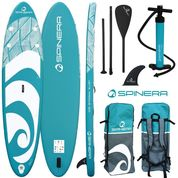 PADDLE GONFLABLE SPINERA LETS PADDLE 12.0