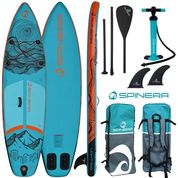 PADDLE GONFLABLE SPINERA LIGHT 9.10