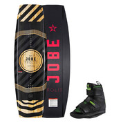 WAKEBOARD JOBE PROLIX 134 & HOST SET