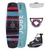 WAKEBOARD JOBE VANITY 136 & UNIT PACKAGE