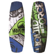 WAKEBOARD LIQUID FORCE CLASSIC 2016