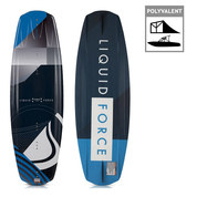 WAKEBOARD LIQUID FORCE OMEGA GRIND 2018