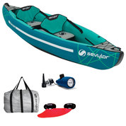 KAYAK SEVYLOR WATERTON