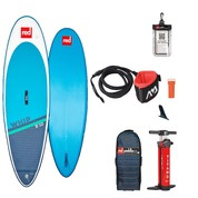 SUP GONFLABLE RED PADDLE WHIP 8\